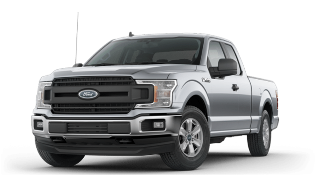 new 2020 Ford F-150 XL Truck in West Chester